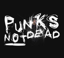 PUNK'S NOT DEAD by Matt LeBlanc