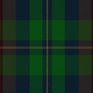 00421 House of Bruar Tartan Fabric Print Iphone Case by Detnecs2013
