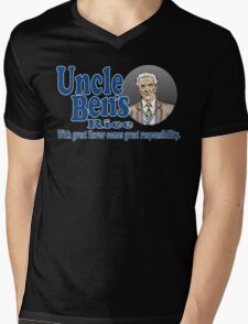 Uncle Ben's Rice. Spider-man T-Shirt