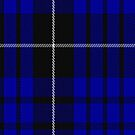 00425 Brian Swan Tartan Fabric Print Iphone Case by Detnecs2013