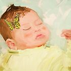 Butterfly Baby by claire87