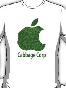 Legend of Korra Avatar Cabbage Corp T-Shirt