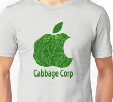 Legend of Korra Avatar Cabbage Corp Unisex T-Shirt