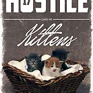 Hostile 17 Owes Me Kittens (grungy) by mcgani