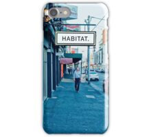 Habitat iPhone Case/Skin