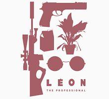 Leon - Minimal  T-Shirt