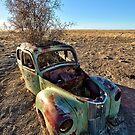 Abandoned III by Mark Cooper
