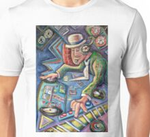 The Mixmaster Unisex T-Shirt
