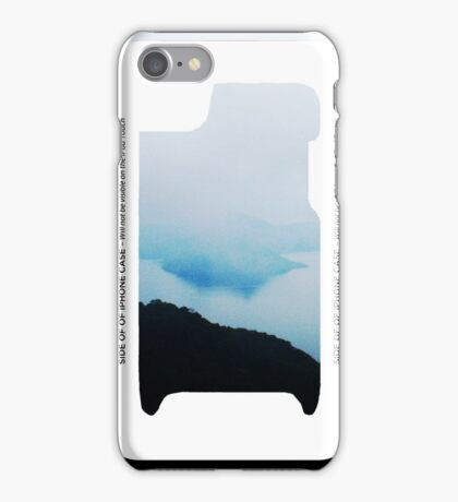 A Foggy Afternoon iPhone Case/Skin
