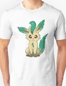 Leafeon T-Shirt