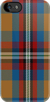 00442 Ball Tartan Fabric Print Iphone Case by Detnecs2013