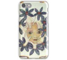 In loving hands iPhone Case/Skin