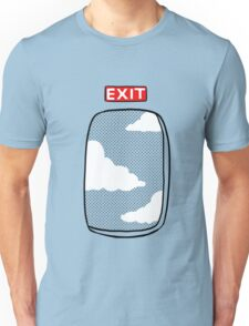 Emergency exit T-Shirt