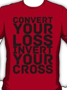 CON/IN.VERT T-Shirt