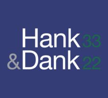 Hank & Dank by jspeton