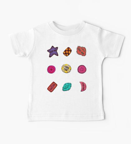 Mad Treats Baby Tee