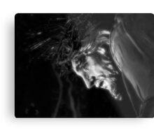 The Redeemer Metal Print