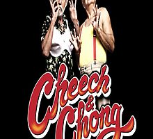 Cheech & Chong III by rcmaurag