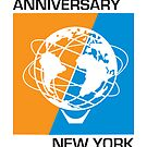 New York World's Fair - Fiftieth Anniversary by Urso Chappell