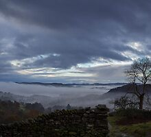 Fairfield Horseshoe (4) by walksindreams