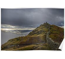 Fairfield Horseshoe (8) Poster