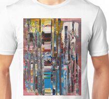 Vertical Horizon Unisex T-Shirt