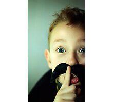Freddie impersonator  Photographic Print