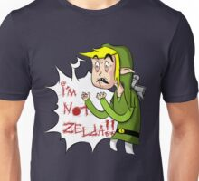 I'm not going to say it again! Unisex T-Shirt
