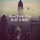 City of Dreams by agentsromanoff