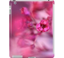 Pink Phantasy iPad Case/Skin