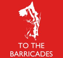 To The Barricades by ric3188