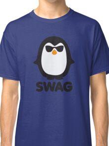 SWAG Pinguin Classic T-Shirt