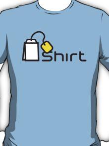 Tea Shirt T-Shirt