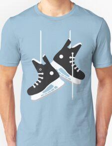 Ice hockey skates T-Shirt