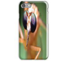 Mosquito iPhone Case/Skin