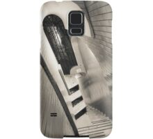 Climbing the Cupola (Dome) Samsung Galaxy Case/Skin