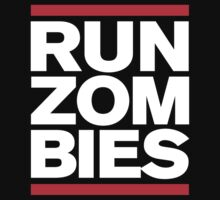 RUN ZOMBIES by LaundryFactory