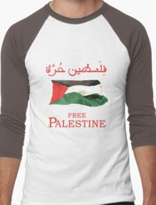 Free Palestine 2013 t shirts, stickers and cases T-Shirt