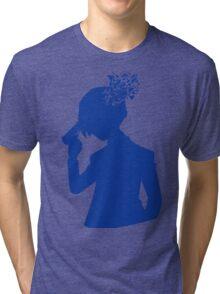 P3: The Protagonist Tri-blend T-Shirt