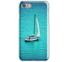 Sailing Away iPhone iPod Case iPhone Case/Skin