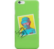 Pop Queen iPhone Case/Skin