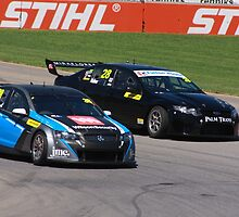 2013 Clipsal 500 Day 1 V8 Dunlop Series by StuBear22
