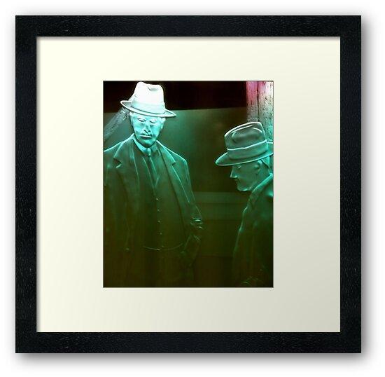 Hologram by SuddenJim