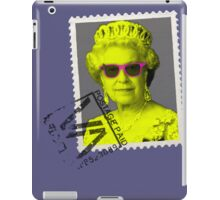 Pop Queen iPad Case/Skin