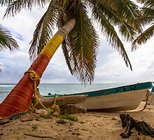 Cozumel, Mexico by bodhikaiimagery