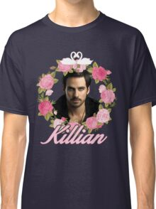 Killian Jones Classic T-Shirt