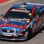 SA Motorsport - Tarmac by Stuart Daddow Photography