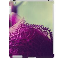 Seduce Me (Seduction series) iPad Case/Skin