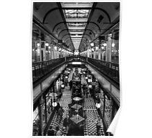 Adelaide Arcade. Poster