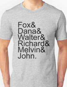 Dana & Fox &... T-Shirt